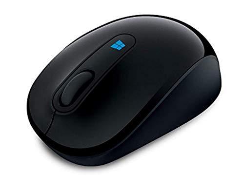 Microsoft Sculpt Mobile Mouse, Accessori PC,...