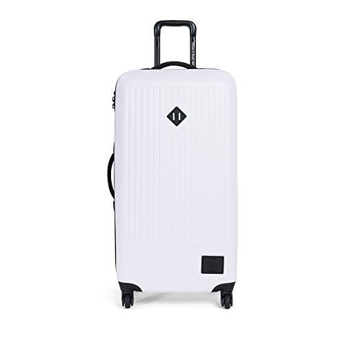 Herschel Trade Large Travel 4ruote 86cm, bianco (Bianco) - 10334-01588-OS