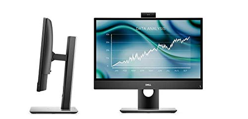 Dell Commercial All in one 10th Gen Processor ~ OptiPlex 3280    i5-10500T    Win 10 PRO    4GB    1TB    21.5' FHD    5 Year Warranty