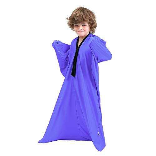 SANHO Sensory Sock Budy Sock, Perfect for Children with...