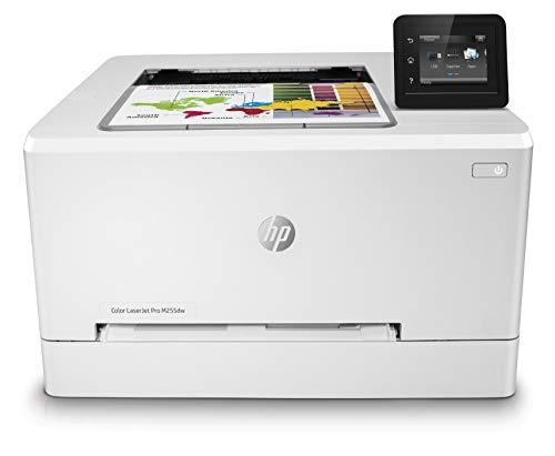 HP Pro M255dw Stampante Colori Wi-Fi, fronte/retro automatica, Porta USB easy-access, Display...