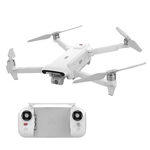 Drone Xiaomi Fimi X8SE 2020 4K FMWRJ03A6 GPS