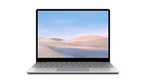 Microsoft Surface Laptop Go - Ordenador portátil 2 en 1 de 12.4' (Intel...