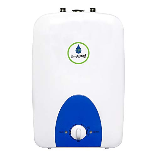 Ecosmart ECO MINI 2.5 2.5-Gallon 120V Electric Mini Tank Water Heater