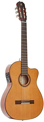 Admira - Guitarra Malaga - EC estrecha