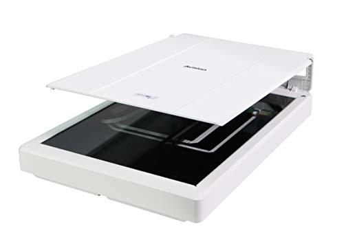 Avision PaperAir 10 Flatbed Scanner