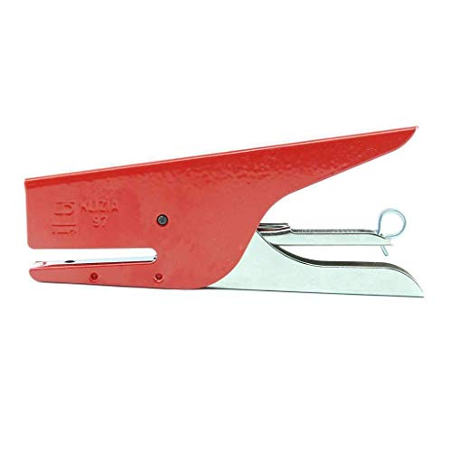 Ellepi Klizia 97 Cucitrice e graffette: stapler (Rosso)