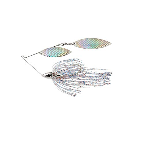 Fishing_Equipment, Double Willow (3/8 oz)