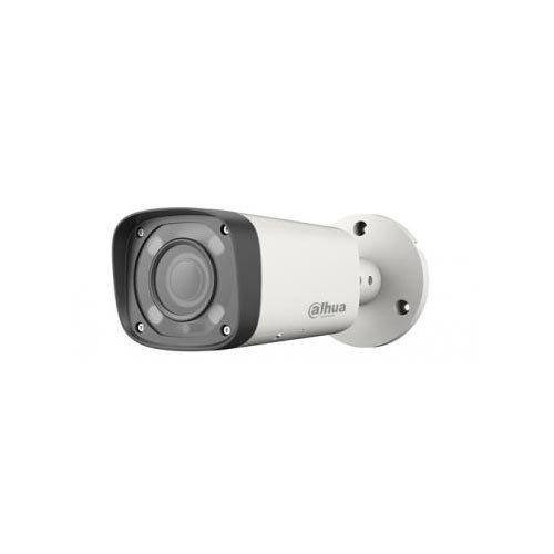 Telecamera 2 Mpx - 1080P varifocale,Smart IR. Dahua HAC-HFW1200R-VF-IRE6