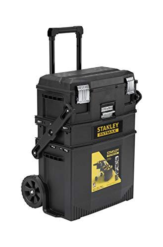 STANLEY - 1-94-210 - Carrello porta utensili FatMax Mobile Work Station