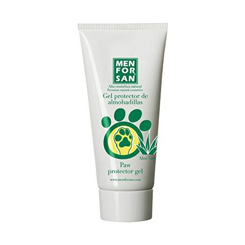Menforsan Gel Protector de Almohadillas Perros y Gatos - 50 ml
