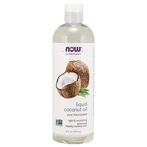 Now Solutions, Liquid Coconut Oil