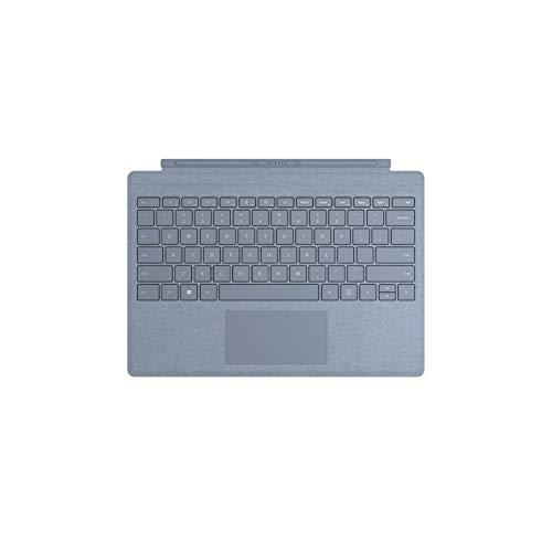 Microsoft Surface Pro Signature - Funda con teclado, gris