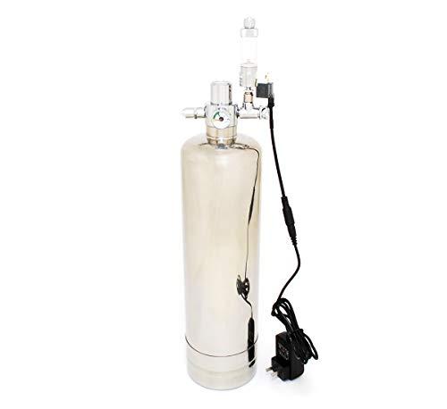CO2ジェネレーター PRO-D601s (スーパーミスト) 2020.6~2021モデル