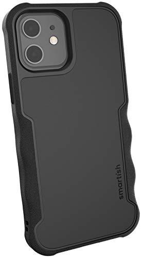 מגן אייפון חזק לאקסטרה הגנה: Smartish Gripzila iPhone 12   12 Pro