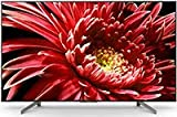 Sony XBR-65X850G - 65' Class (64.5' viewable) - X850G Series LED TV - Smart TV - Android TV - 4K UHD (2160p)