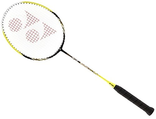 YONEX MUSCLE POWER 5 / G4 (84mm) grip size / U (Ave. 98g) weight/ Badminton Racket / MUSCLE POWER FRAME / high-level control / boost distance on backhand / strong smash / fast backhand driving