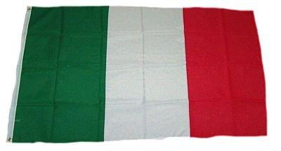 Fahne / Flagge Italien NEU 60 x 90 cm Fahnen Flaggen