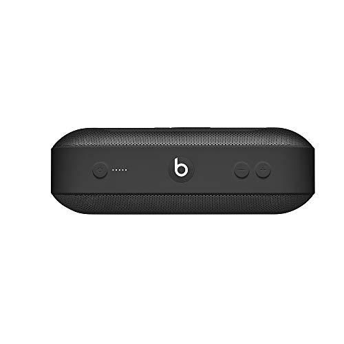Beats Pill+ tragbarer Lautsprecher - Schwarz