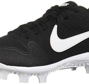 Nike Men's Alpha Huarache Varsity Low MCS Baseball Shoe