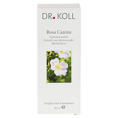 Dr. Koll Rosa Canina Gemmoextrakt, 50 ml Tropfen