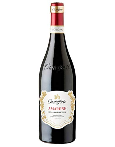 Amarone della Valpolicella DOCG Castelforte 2016 0,75 L