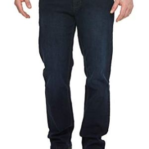 Urban-Star-Mens-Relaxed-Fit-Straight-Leg-Jeans