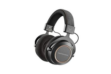 beyerdynamic Amiron Wireless Copper Hi-Res Bluetooth Headphones with Touchpad