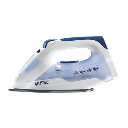 Imetec Ferro A Vapore Titanox K109 9293 - 9293