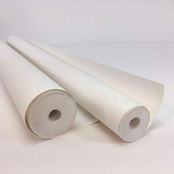 Frisk Drawing Cartridge 150gsm 841mm x 10m Roll, paper, White, 88 x 7 x 7 cm