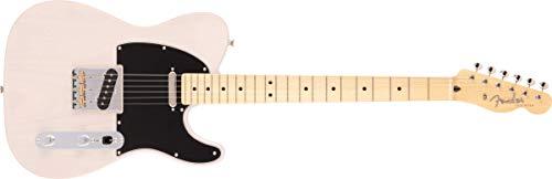 Fender エレキギターMade in Japan Hybrid II Telecaster®, Maple Fingerboard, US Blonde