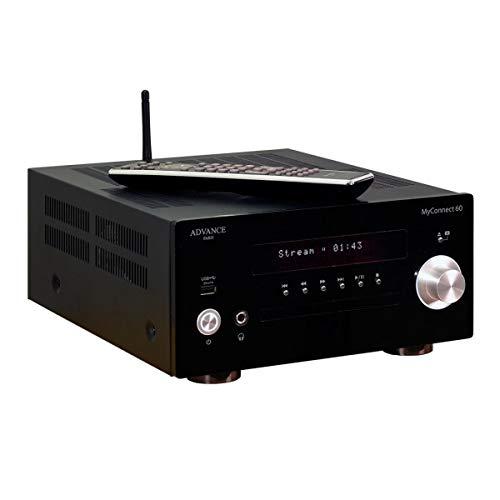Advance Acoustic Myconnect 60 Kompaktsystem