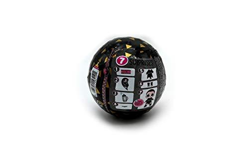 Image 2 - MGA Entertainment L.O.L. Surprise 562191. Poupée Black Ball. Édition limitée.