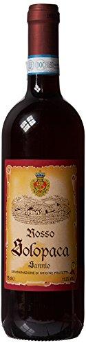 Feudi Vino Solopaca Rosso Ml.750