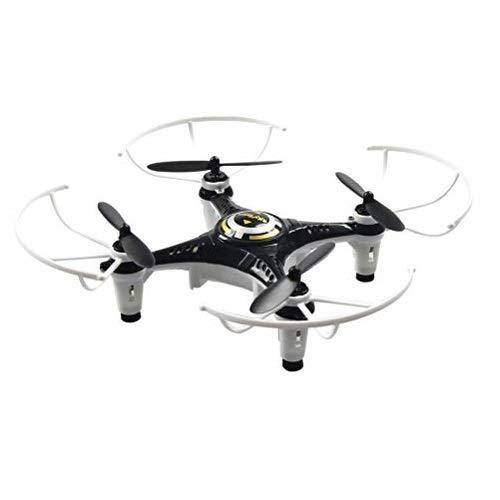 Urisgo Mini Drone Pieghevole Quadcopter Giocattolo Creativo Telecomando Drone Bambini Regalo, giroscopico a 6 Assi 2.4G