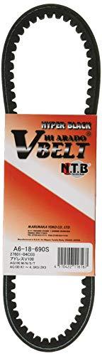 NTB(エヌティービー) A6-18-690S Vベルト