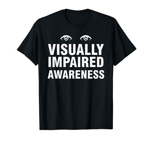 Visually Impaired Awareness Gifts for Blind & Vision Loss...