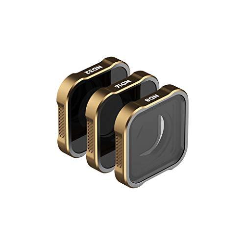 PolarPro Shutter ND Filter 3-Pack for GoPro Hero9 Black