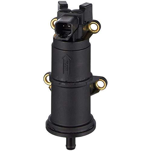 NOPOCA NPDPA06 External Fuel Lift Transfer Pump Fits DODGE RAM 2500 RAM 3500 5.9L Turbo DIESEL 2002-2004 E7230 P76110