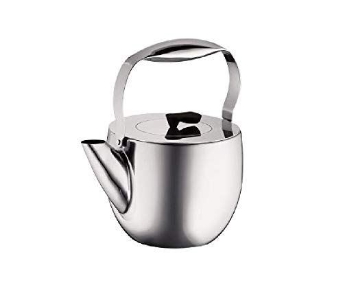 Bodum COLUMBIA Teebereiter (Edelstahl, Spülmaschinengeeignet, 1,5 liters) matt