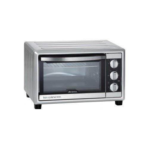 Ariete 985 Bon Cuisine 300 - Forno elettrico ventilato, Dimensioni interne: 50 x 36,5 x 33 cm, 30...