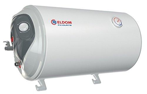 Eldom WH05039L Favourite Réservoir d'eau chaude horizontal 50 litres gauche