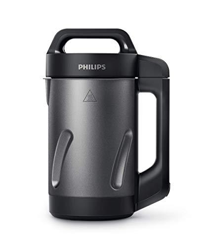 Philips HR2204/80 Blender chauffant Noir 1,2 L 1000 W