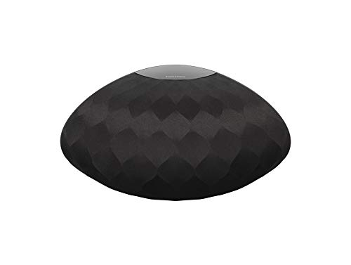 Bowers & Wilkins Formation Duo, Wireless-Lautsprechersystem, schwarz
