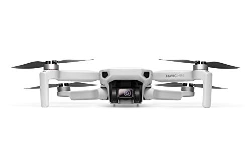 Product Image 4: DJI Mavic Mini Foldable FlyCam Drone Fly More Combo with 2.7k HD Video 12MP Photo, 3-Axis Gimbal, 249g, 30 Minutes Flight Time with Extreme SD Card and More