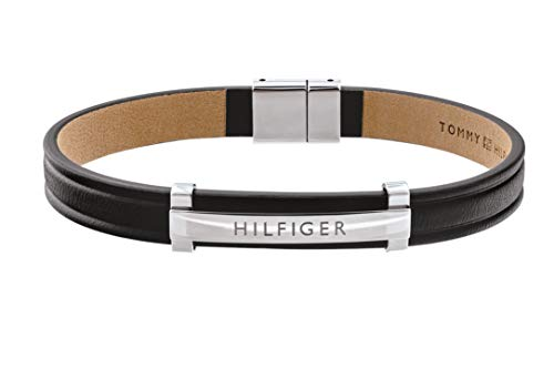 Tommy Hilfiger Jewelry Herren Strangarmbänder Edelstahl - 2790161