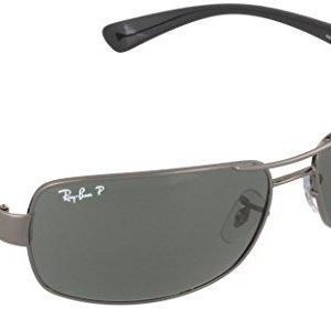 Ray-Ban Mens Sunglasses (RB3379) Metal 13