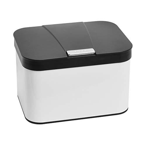 Bac à Compost Poubelle déchets organiques Alimentaires pour la Cuisine - YAYA PLANET©