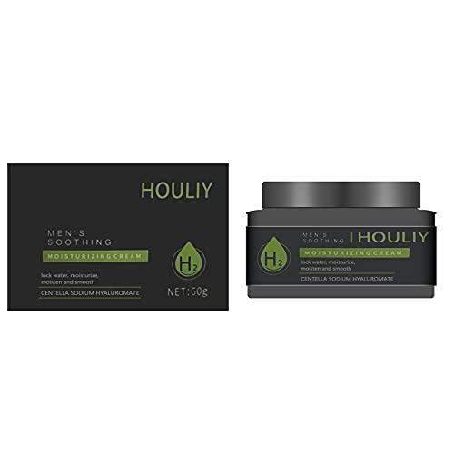HOULIY Moisturizing Cream Shaving Skin Care For Men to...