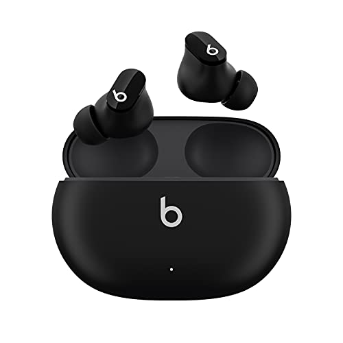 New Beats Studio Buds – True Wireless Noise CancellingEarbuds– Compatible with Apple &…